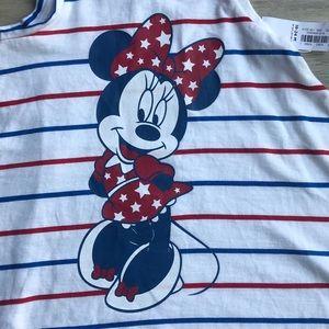NWT Disney Minnie Mouse Dress
